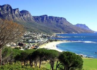 Sprachreise in Süd Afrika