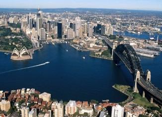 Auslandspraktikum in Australien
