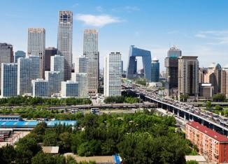 Auslandspraktikum in China