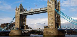 Auslandspraktikum in England