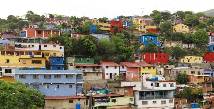 Auslandspraktikum in Venezuela
