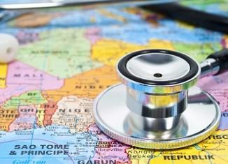 Auslandskrankenversicherung für das Auslandspraktikum