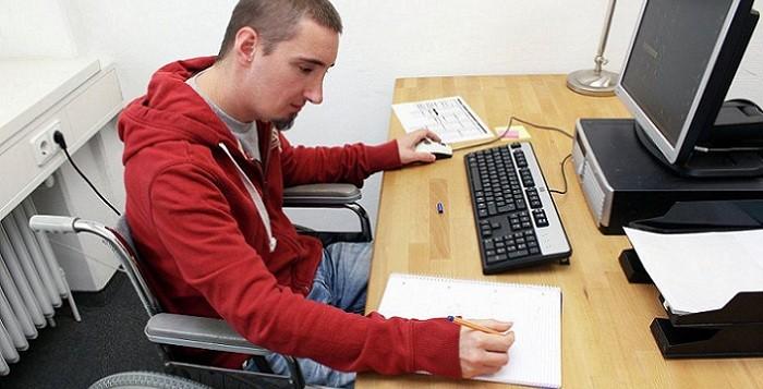 Auslandspraktikum mit Behinderung