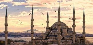 Sprachreise in der Türkei
