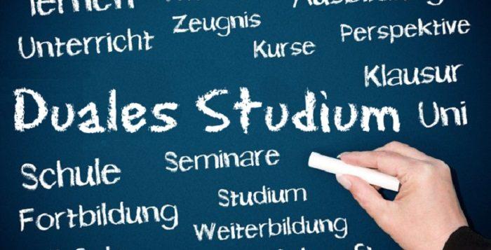 Duale Ausbildung in Deutschland
